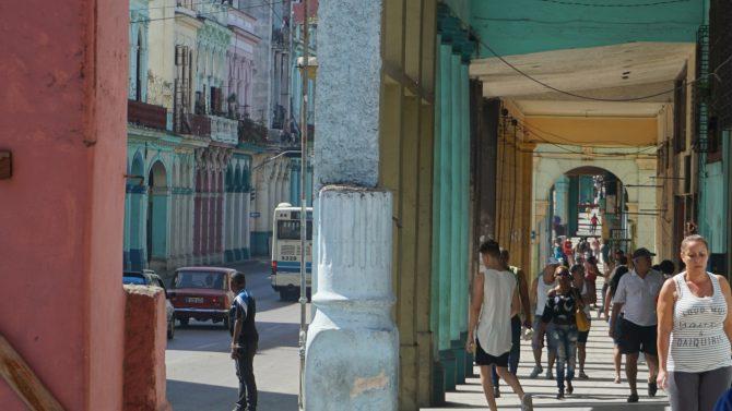 Bilder aus Havanna