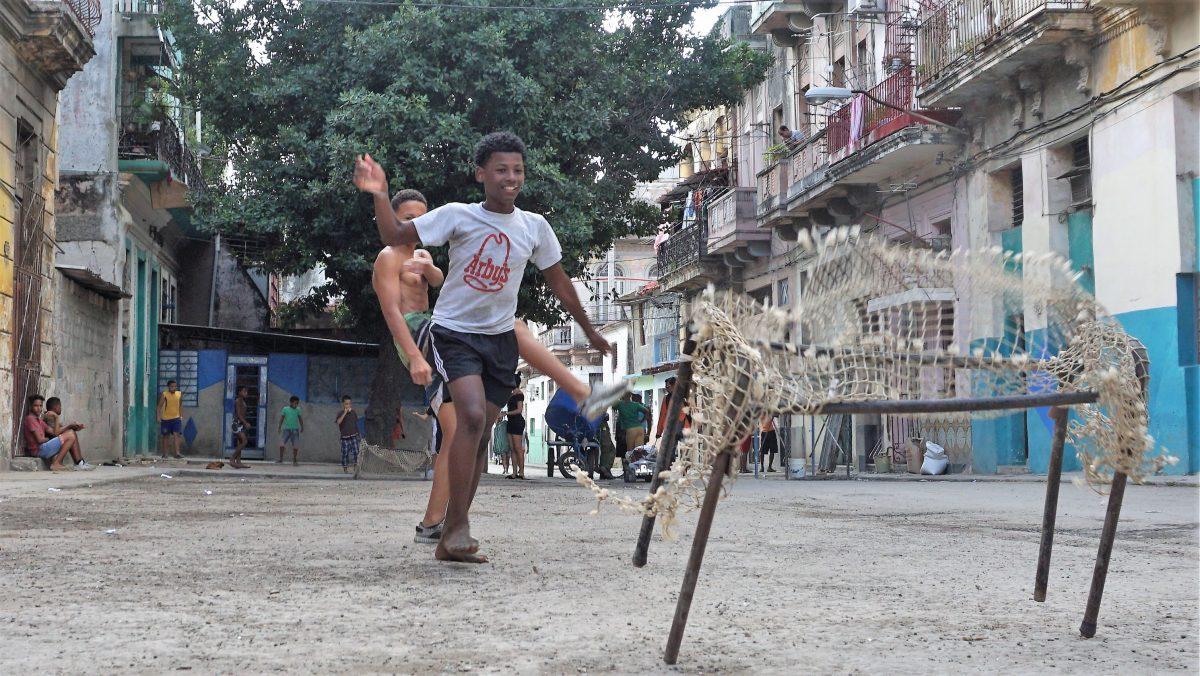 Was spielen 7-jährige Kinder in anderen Ländern besonders gern? (Jan)