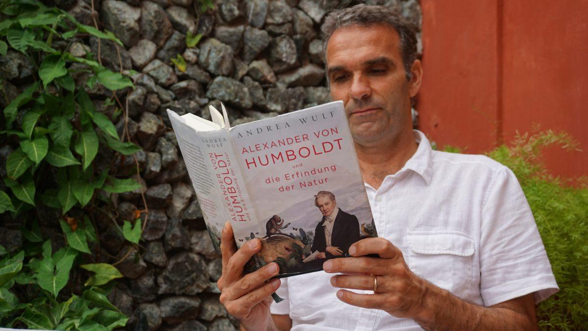 Welche Erkenntnisse nahm Alexander von Humboldt aus Kuba mit nach Europa? (Martina)