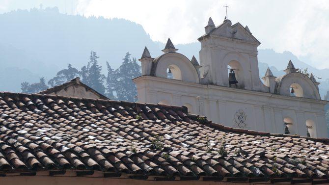 Bogotá – Stolz und Vorurteil