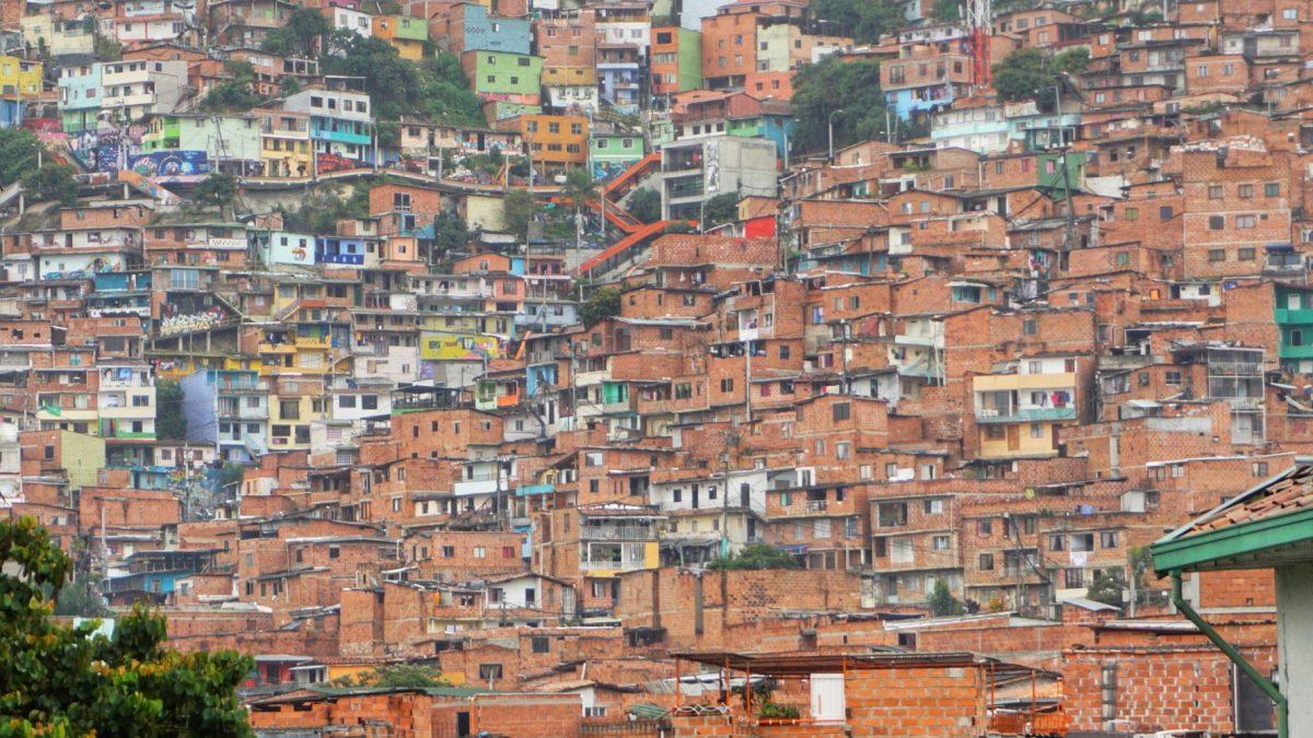 Medellin – zwischen Gewalt und Innovation