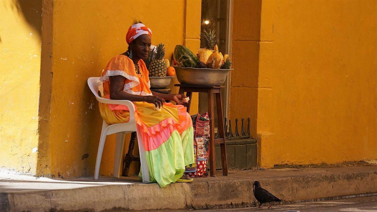 Cartagena – die verschlossene Schöne