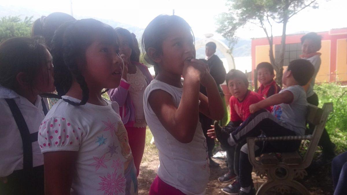 Welches Essen finden Kinder in anderen Ländern besonders eklig? (Marie)