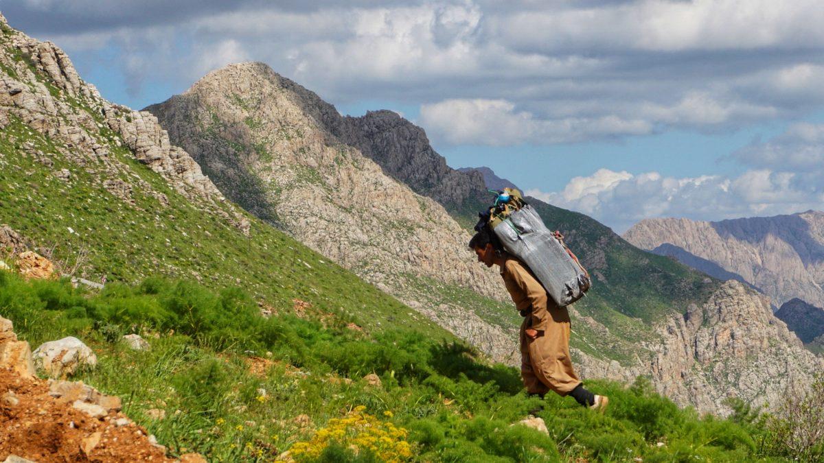 Durchs wilde Kurdistan oder: Bier holen im Irak