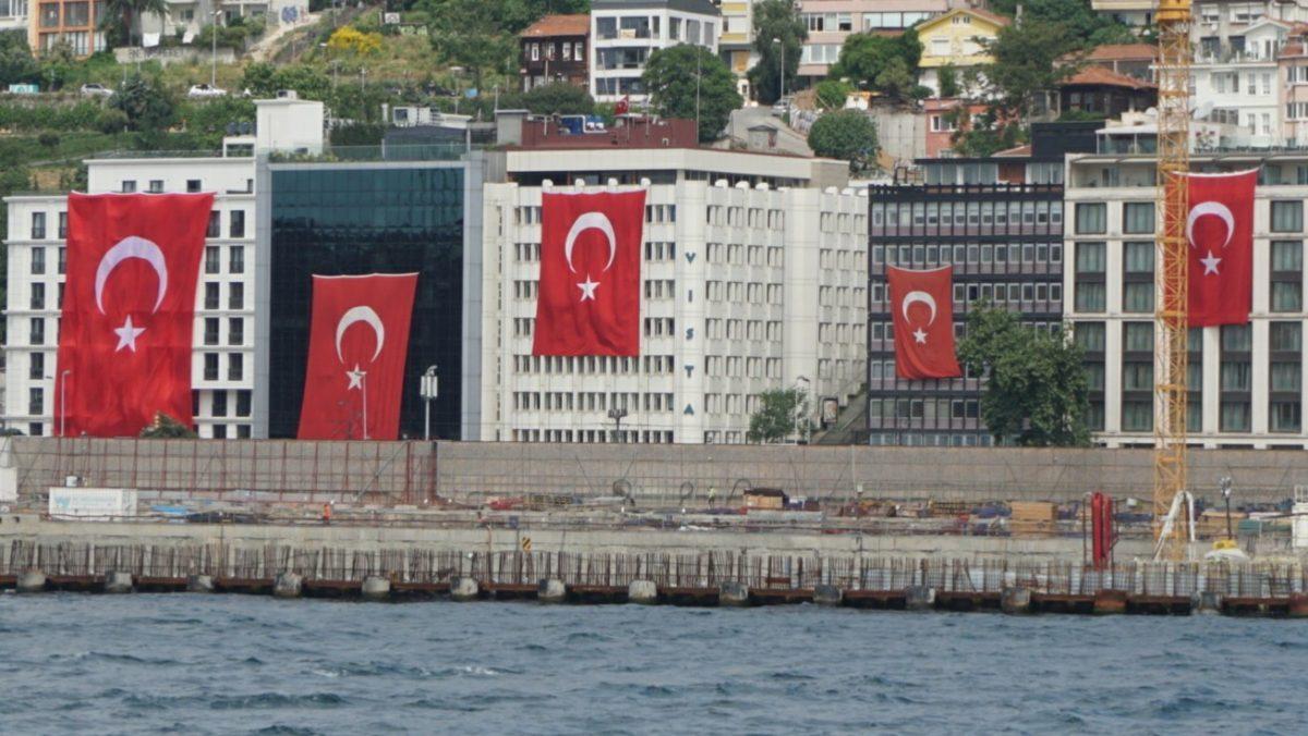 Türkei – ungefiltert